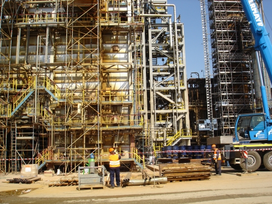 Revizie 2012 PetroBrazi - Reformare Catalitic RC2.